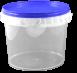 Amber Plastics 2.3lt tub